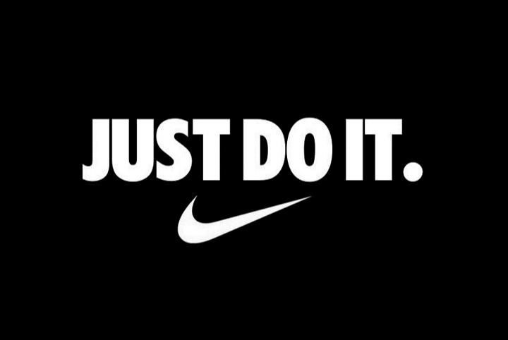 ナイキ「Just Do It.」